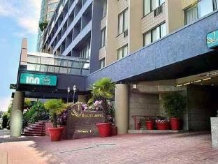 Quality Downtown Inn At False Creek Hotel Vancouver (BC) - Exterior