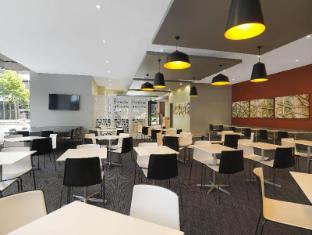 Travelodge Southbank Hotel Melbourne - Restaurant