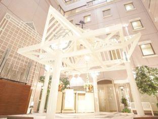 Hotel JAL City Tamachi Tokyo Tokyo - Chapel