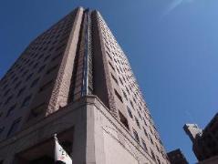 Hotel JAL City Tamachi Tokyo Japan