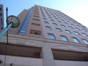 Hotel JAL City Tamachi Tokyo Tokyo - Exterior
