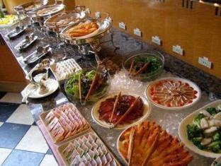 Hotel JAL City Tamachi Tokyo Tokyo - Breakfast