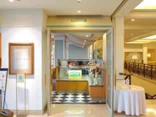 Hotel JAL City Tamachi Tokyo Tokyo - Restaurant