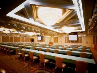 Hotel JAL City Tamachi Tokyo Tokyo - Ballroom