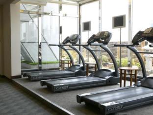 Grand Hi-Lai Hotel Kaohsiung - Fitness Room