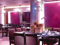 Grand Hi-Lai Hotel: restaurant