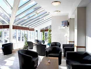 Scandic Plaza Aarhus Hotel Aarhus - Lounge