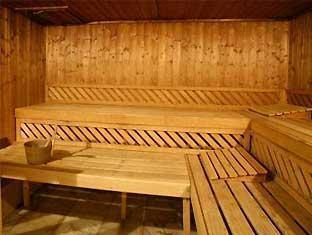 Scandic Plaza Aarhus Hotel Aarhus - Sauna