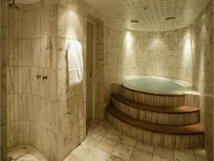 Scandic Plaza Aarhus Hotel Aarhus - Hot Tub