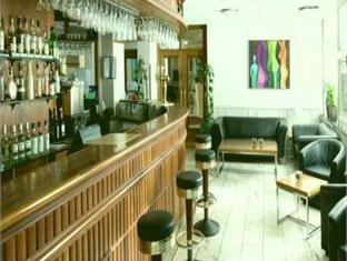 Scandic Plaza Aarhus Hotel Aarhus - Pub/Lounge