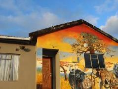 Big Five Guest House   South Africa Budget Hotels
