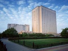 Hotel New Otani Chang Fu Gong | China Budget Hotels