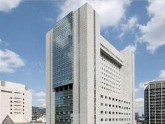 Toshi Center Hotel Japan