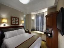 Charterhouse Causeway Bay: suite room
