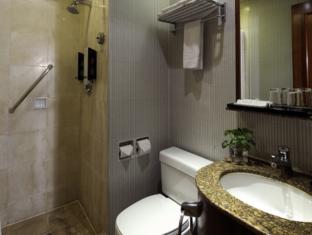 銅鑼灣利景酒店 香港 - 衛浴間