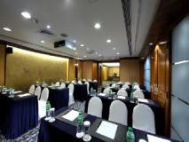 Charterhouse Causeway Bay: meeting room