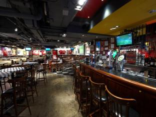 Charterhouse Causeway Bay Hong Kong - Pub/Lounge