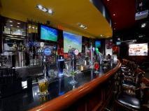Charterhouse Causeway Bay: pub/lounge