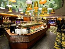 Charterhouse Causeway Bay: buffet