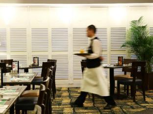 銅鑼灣利景酒店 香港 - 餐飲服務