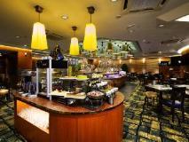 Hong Kong Hotels Booking Cheap | buffet