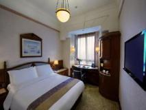 Charterhouse Causeway Bay: guest room