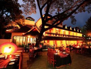 Amazing Nyaung Shwe Hotel