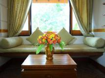 Amazing Nyaung Shwe Hotel: guest room