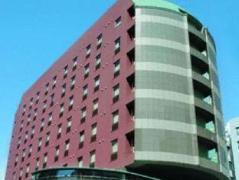 Ochanomizu St.Hills Hotel Japan