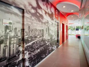 Red Planet Hotel Asoke Bangkok Bangkok - Lobby
