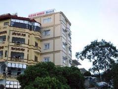 Hong Minh Ha Long Hotel | Halong Budget Hotels