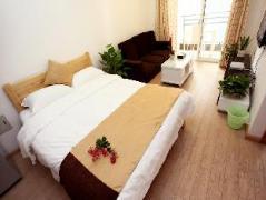 Chengdu Jietai Xingzheng Apartment | Hotel in Chengdu