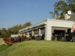 Saints Guest Lodge - South Africa Discount Hotels