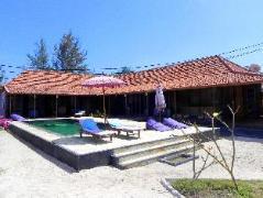 Villa Kokita Indonesia