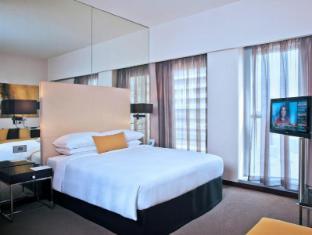 Centro Capital Centre Hotel Abu Dhabi - Slick Studio