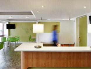 ibis budget Canberra Canberra - Reception