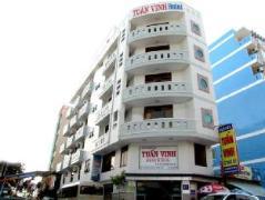 Tuan Vinh Hotel | Cheap Hotels in Vietnam