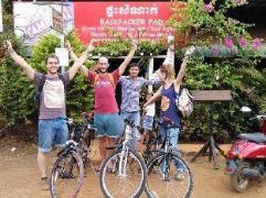 Backpacker Pad Cambodia