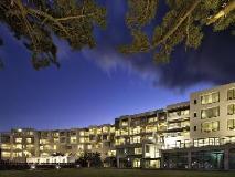 Boutique Hotel Villa De Aewol: exterior
