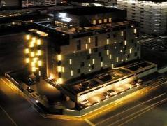 Dongtan JS Boutique Hotel