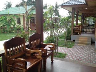 Khum Laanta Resort Koh Lanta - Balcony Terrace