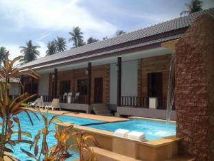 Khum Laanta Resort Koh Lanta - View