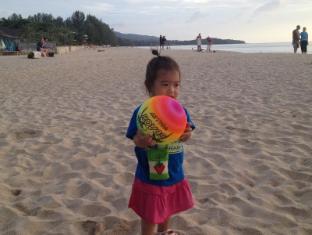 Khum Laanta Resort Koh Lanta - Beach