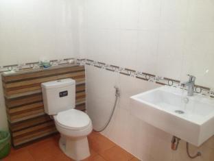 Khum Laanta Resort Koh Lanta - Bathroom
