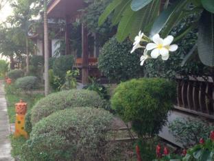 Khum Laanta Resort Koh Lanta - Garden