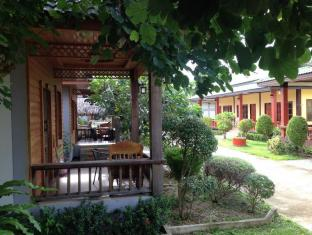 Khum Laanta Resort Koh Lanta - Interior