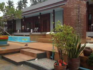 Khum Laanta Resort Koh Lanta - Exterior