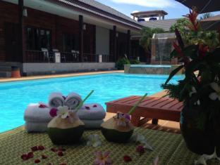 Khum Laanta Resort Koh Lanta - Swimming Pool