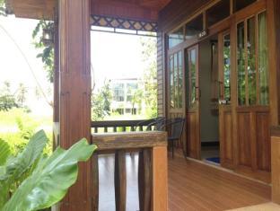 Khum Laanta Resort Koh Lanta - Balcony/Terrace