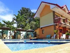 Hotel in Philippines Puerto Princesa City   Citadel Bed and Breakfast